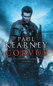 """""""Corvus"""" by Paul Kearney"""
